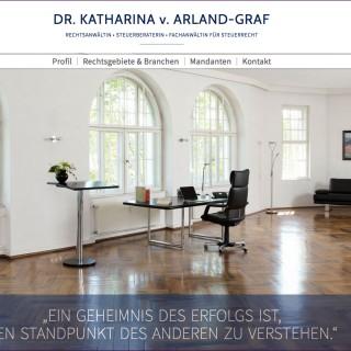 Projektbild Arland-Graf