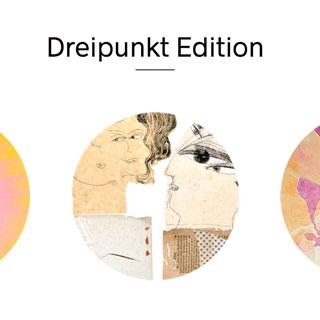 Projektbild Dreipunkt Editionen