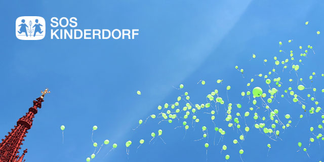 Projektbild SOS-Kinderdorf Veranstaltungen