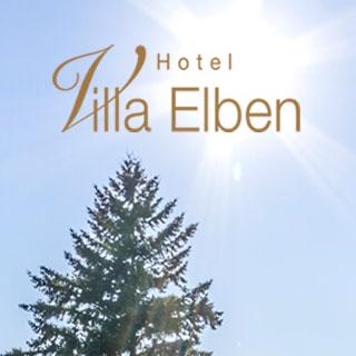Projektbild Villa Elben